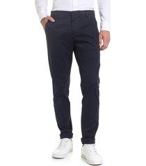 dondup gaubert chino trousers