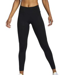 leggings negro nike one luxe