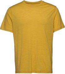 m's activist tee t-shirts short-sleeved gul houdini