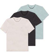 brace t-shirt three-pack