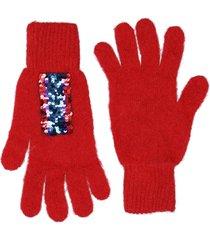 pinko gloves
