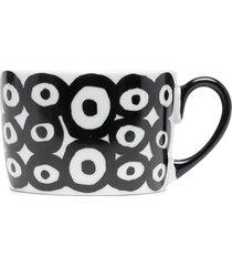 10 corso como ring print mug - white