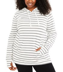 motherhood maternity plus size nursing sweatshirt