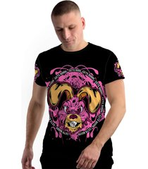 camiseta stompy new collection cute bunny preto - kanui