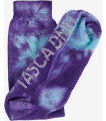 media violeta tascani wanke batik