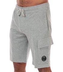 mens lens cargo shorts