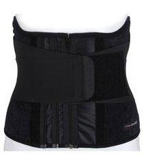 cinta modeladora hidrolight slim waist - feminina