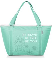 oniva by picnic time disney's frozen 2 elsa topanga cooler tote bag