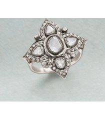 star of wonder diamond ring