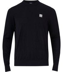tröja k-freex-b knitwear