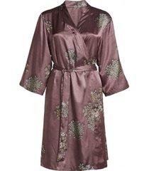 essenza kimono sarai lauren dusty rose-l