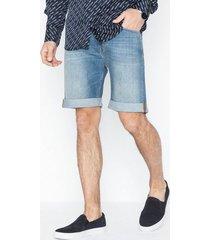 tiger of sweden jeans ash. shorts ljus blå