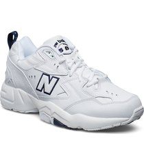 mx608wt lage sneakers wit new balance