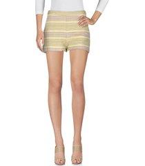 lady chocopie shorts