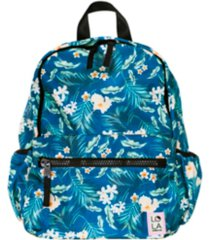 lola california floral starchild medium backpack