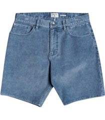 men's kracker cord shorts