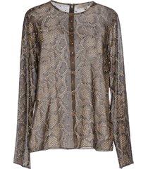 michael michael kors blouses