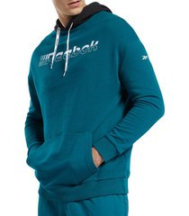 sweater reebok sport -
