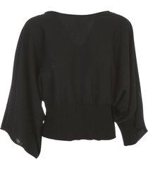 pierantoniogaspari short sweater wide 3/4s