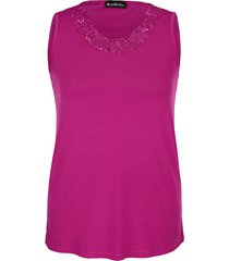 topje m. collection fuchsia