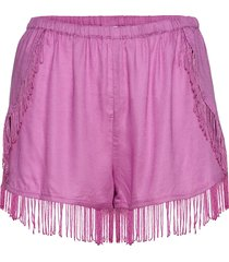 cecilie shorts purple shorts lila underprotection