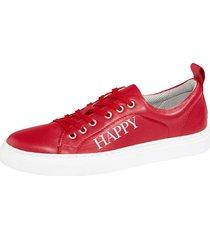 sneakers filipe shoes röd