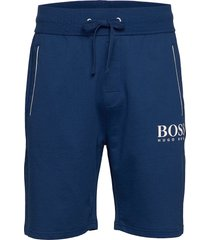 authentic shorts shorts casual blå boss