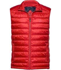 d.1 the light down gilet vest rood gant