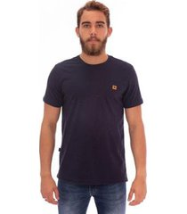 camiseta aee surf slim crux masculina - masculino