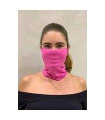 bandana máscara .