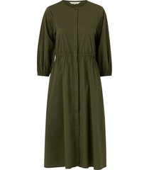 skjortklänning emaliapw dress