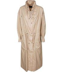 isabel marant lumber coat