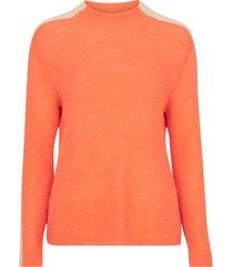 tröja alpine knit sweater