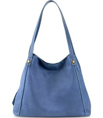 american leather co. liberty leather shopper