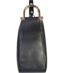 jw anderson designer handbags, small wedge bag