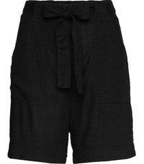 visafari hwrx shorts bermudashorts shorts svart vila