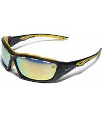 gafas kippen rx-lente formulado mercedario rx negro-amarillo