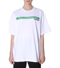 dsquared2 oversized t-shirt