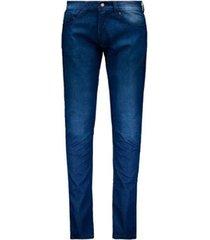 calça jeans o'neill jordy freak masculina