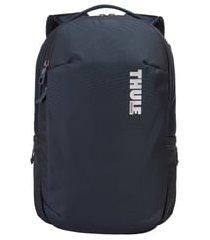 men's thule subterra 23-liter backpack - blue