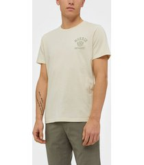 morris corby tee t-shirts & linnen offwhite