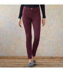 vintage pixie jeans