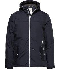 6209607, jacket - sdhunter parka jacka blå solid