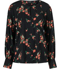 blus slkindra blouse ls