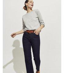 sweater gris portsaid lisboa