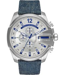 reloj diesel hombre dz4511