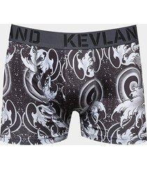 cueca boxer kevland ondas