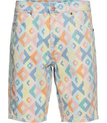 5 pocket short shorts casual multi/mönstrad wrangler