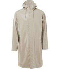 blazer rains coat