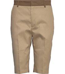 kick shorts bermudashorts shorts beige hope